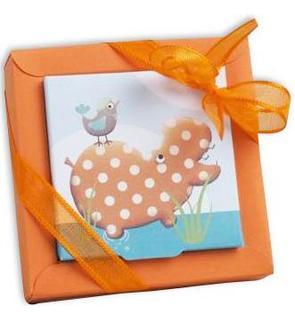 2 boîtes carton Hippo