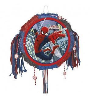 Pinata Spiderman?